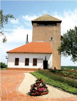 Török torony_Szekszárd és környéke Műemlék , Török torony...