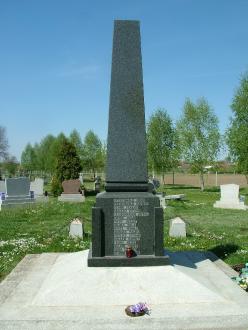 II. világháborús emlékmű_Pécs és környéke Műemlék , II....