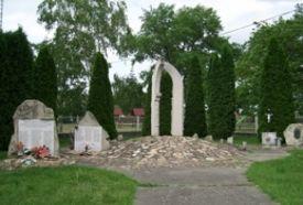 Hősi emlékmű az I. világháború áldozatainak...