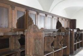 Magyar Nemzeti Múzeum Báthori István Múzeuma_Észak-Alföld Templom ,...