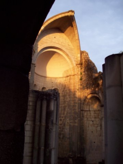 Vértesszentkereszt kolostor és templomrom_Tatabánya és környéke...