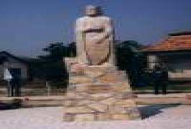 IV. Béla király szobra_Nyugat-Dunántúl Köztéri szobor , IV. Béla...