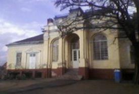 volt Elek-kúria_Szabolcs-Szatmár-Bereg megye Vár és várrom , volt...