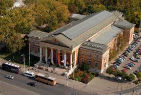 Műcsarnok_Budapest tájegység Különleges hely , Műcsarnok budapesti...