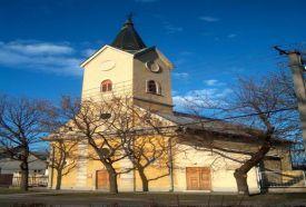 Római Katolikus Templom_Budaörs és környéke Templom , Római...