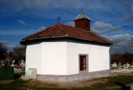 Szent Rókus Kápolna_Budaörs és környéke Templom , Szent Rókus...