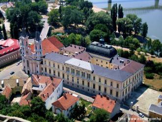 Prímási Palota_Budapest és környéke régió Műemlék , Prímási...