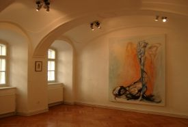 Csikász Galéria (Simoga-ház)_Közép-Dunántúl Különleges hely ,...