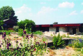 Villa Romana Baláca - római kori villagazdaság és romkert_Balaton...