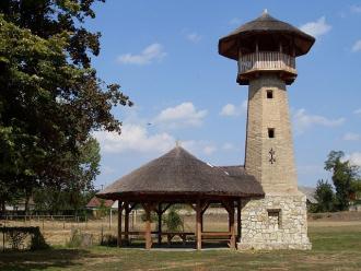 Víztorony_Szekszárd és környéke Műemlék , Víztorony Szekszárd és...