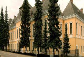 Keglevich kastély_Eger és környéke Vár és várrom , Keglevich...
