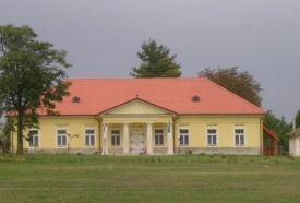 Zathureczky Kúria_Szabolcs-Szatmár-Bereg megye Vár és várrom ,...