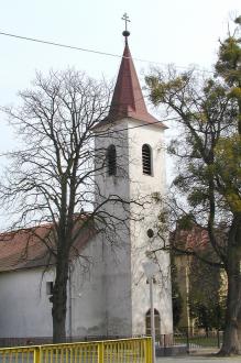 Szent István király templom_Zala megye Műemlék , Szent István király...