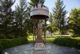 Szent István szobor_Zala megye Köztéri szobor , Szent István szobor...