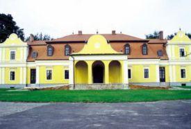 Lónyay-kastély_Szabolcs-Szatmár-Bereg megye Vár és várrom ,...