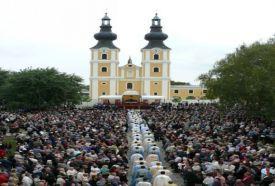 Máriapócs, kegytemplom és bazilita monostor_Szabolcs-Szatmár-Bereg...