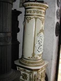 Bardi János öntöttvas kályhagyűjteménye_Hajdú-Bihar megye Múzeum ,...