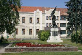 I. Világháborús Emlékmű_Balaton környéke Műemlék , I....