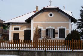 Keresztury Ház_Zala megye Különleges hely , Keresztury Ház zalai...
