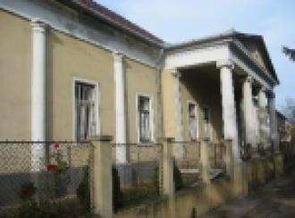 Montbach-Frankl kúria, Malom épülete_Fejér megye Műemlék ,...