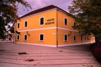 Hamvay Kúria_Gödöllő és környéke Műemlék , Hamvay Kúria...