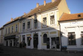volt Nikolics-ház_Dunakanyar Különleges hely , volt Nikolics-ház...
