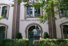 Siketek Országos Intézetének épülete_Dunakanyar Különleges hely ,...