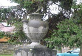 Inkey urna_Zala megye Köztéri szobor , Inkey urna zalai köztéri...