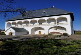 Báthori-várkastély és Panoptikum_Szabolcs-Szatmár-Bereg megye Vár...