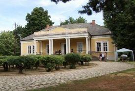 Jármy-kúria_Szabolcs-Szatmár-Bereg megye Vár és várrom ,...