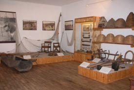 Néprajzi Gyűjtemény_Balaton déli part Múzeum , Néprajzi Gyűjtemény...