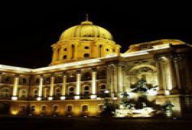 Magyar Nemzeti Galéria_Budapest tájegység Múzeum , Magyar Nemzeti...