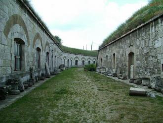 Római Kőtár - Lapidarium Brigetionese_Tatabánya és környéke...