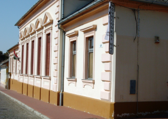Folyosó Galéria_Szekszárd és környéke Múzeum , Folyosó Galéria...