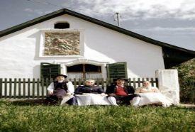 Szent Vendel domborműves tájház_Budaörs és környéke Múzeum , Szent...