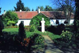 Berzsenyi Dániel Emlékmúzeum_Balaton környéke Múzeum , Berzsenyi...