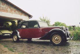 Veterán, oldtimer, youngtimer autók felújítása,...