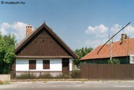 Falumúzeum  - Tura_Gödöllő és környéke Múzeum , Falumúzeum  -...
