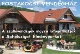 Seholsziget Élménypark_Észak-Magyarország Vadaspark és állatkert ,...
