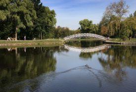Park és Csónakázó tó_Miskolc és környéke Túra ajánló , Park és...