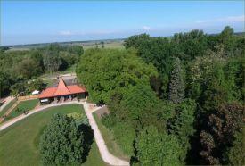 Tiszaigari Arborétum_Monok Park és kert , Tiszaigari Arborétum  parkok,...