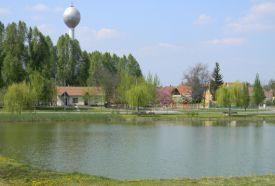 Balassi téri tó_Budapest tájegység Túra ajánló , Balassi téri tó...