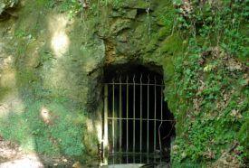 Vízfő-forrás és barlang_Dél-Dunántúl Túra ajánló ,...