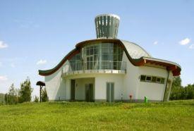Honfoglalás Kori Látogató Központ_Monok Kulturális központ ,...