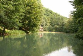 Tengerszem-tó_Miskolc és környéke Túra ajánló , Tengerszem-tó...