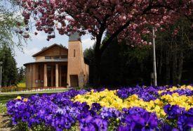 Isteni Irgalmasság templom_Balaton környéke Templom , Isteni...