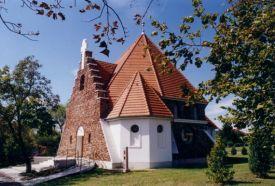 Református – Evangélikus Templom_Balaton környéke Templom ,...