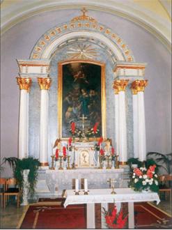 Római Katolikus Templom_Ipoly mente Látnivalók , Római Katolikus...