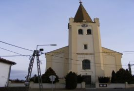 Vértesi Református Templom_Tatabánya és környéke Templom , Vértesi...