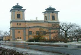 Szent Sebestyén Templom_Fejér megye Templom , Szent Sebestyén Templom...
